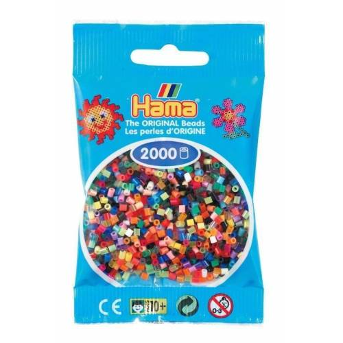 2000 Hama Mini - Mix 00